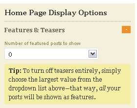 thesis theme remove teasers Learn how to remove the date and timestamp from your wordpress website if you are using t.