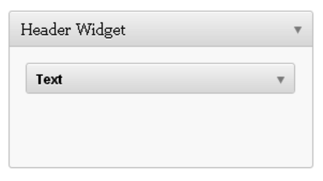 Header-Widget-thesis-theme