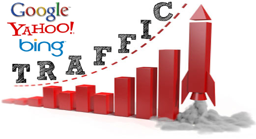 Boost organic traffic for your blog,tips to boost traffic