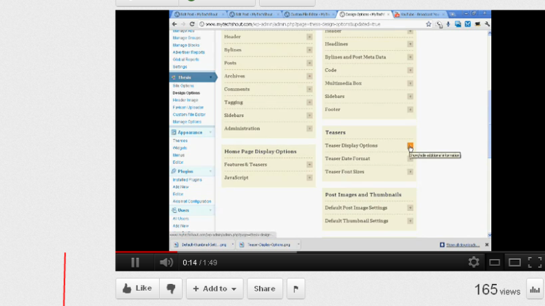 download youtube videos easily with IDM