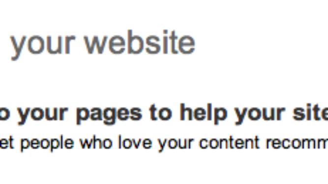 Google plus one button,Google +1 WordPress