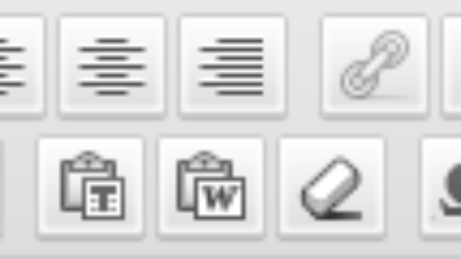 WordPress Posting shortcuts
