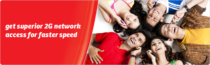 Airtel GPRS Settings for Mobile Internet