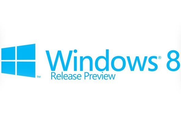 Windows 8 Release Preview keys