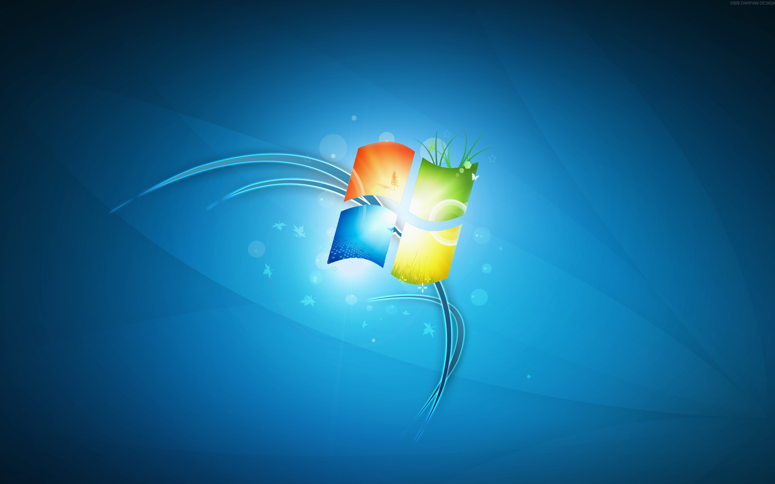 Hd wallpaper windows 7 - Windows 7 Hd Wallpapers