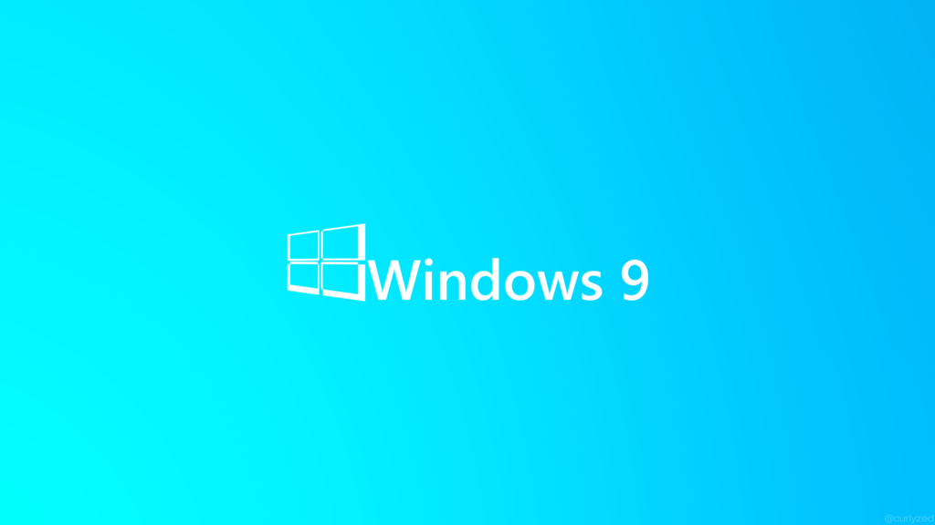 Windows 9 HD wallpaper