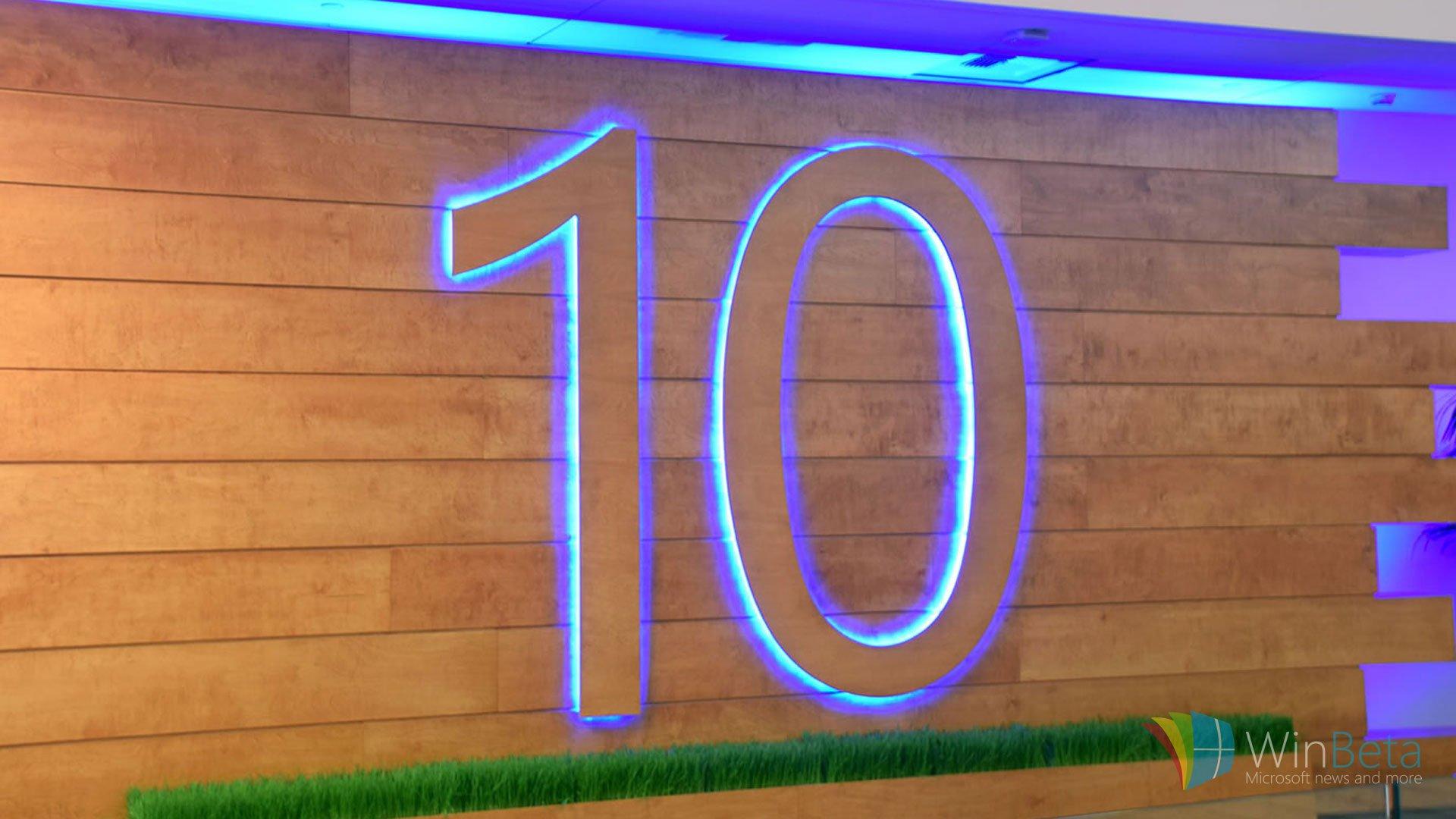 Windows 10 ? 4K HD Desktop Wallpaper for 4K Ultra HD TV ? Wide ...