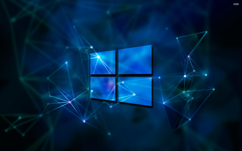 best windows 10 hd wallpaper - mytechshout - blogging , technology