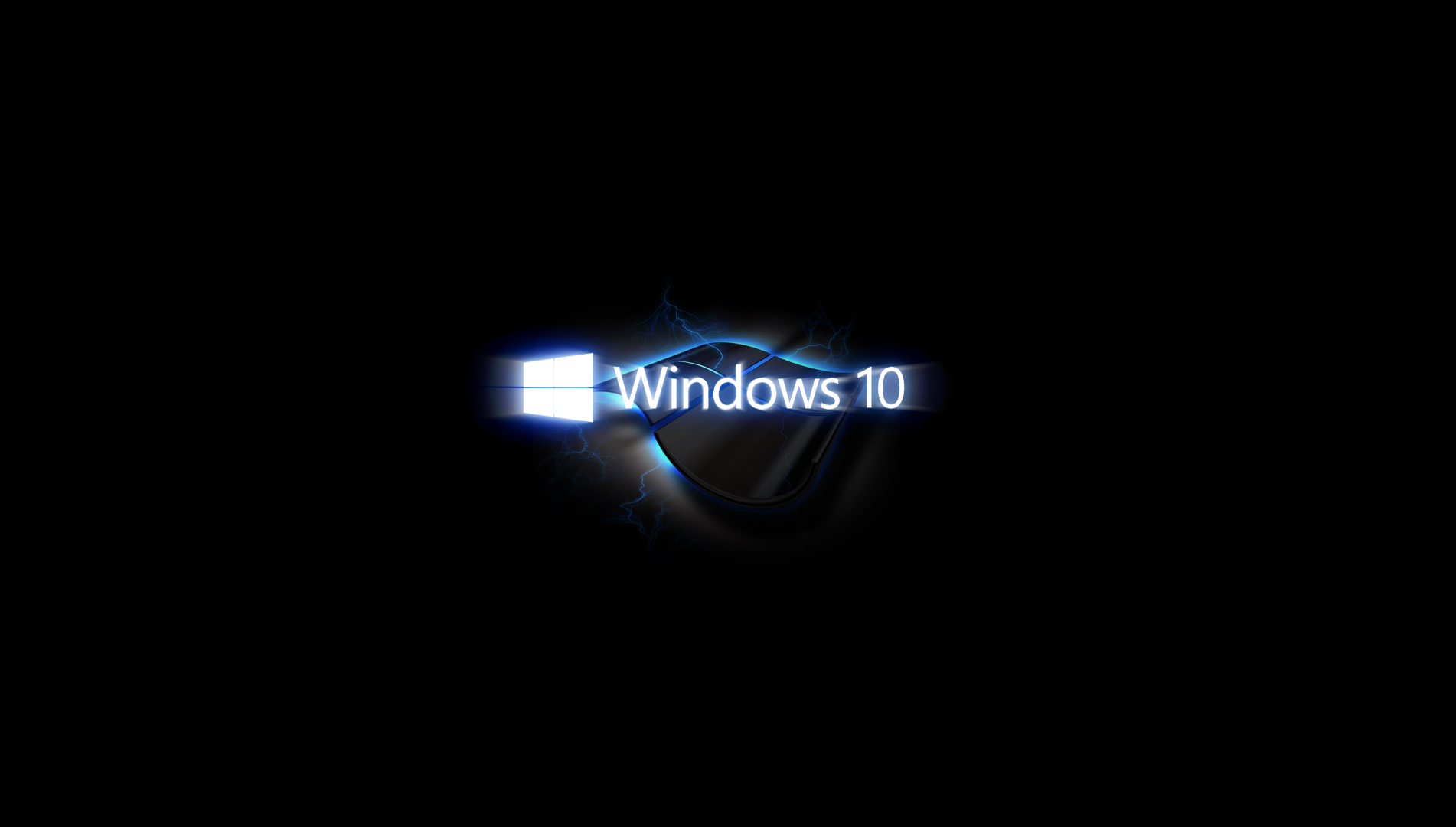 Black Windows 10 Wallpaper Windows10 HD Wallpapers