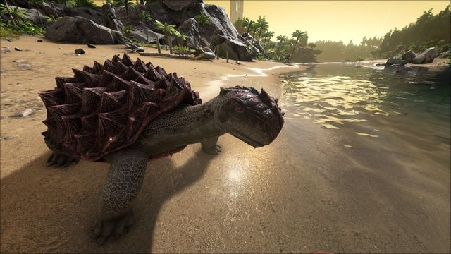 Ark Survival Evolved Wallpaper