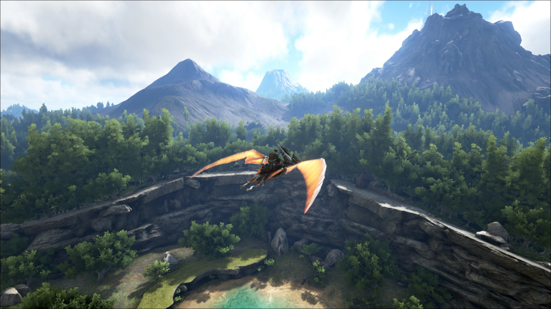 Ark Survival Evolved Backgrounds: Ark Survival Evolved HD Wallpapers