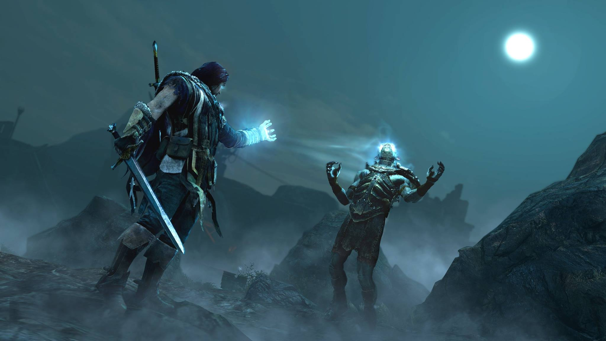 25 shadow of mordor hd wallpapers mytechshout blogging hd shadow of mordor wallpaper voltagebd Choice Image