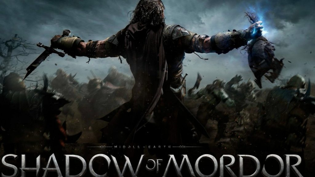 Mordor HD wallpaper