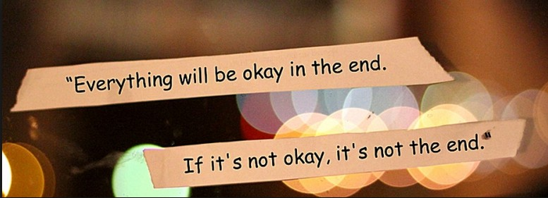 Quotes HD FB Cover Photo