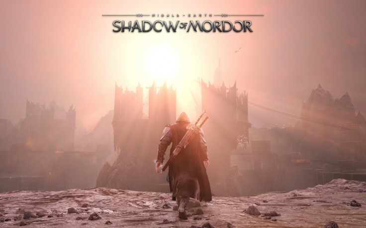 Shadow Of Mordor HD Wallpaper