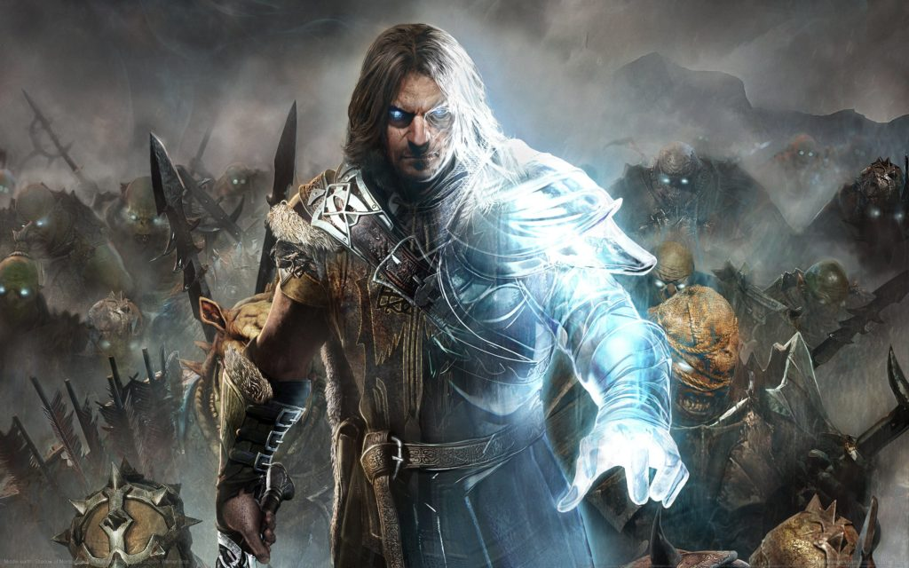 Shadow of Mordor Wallpaper
