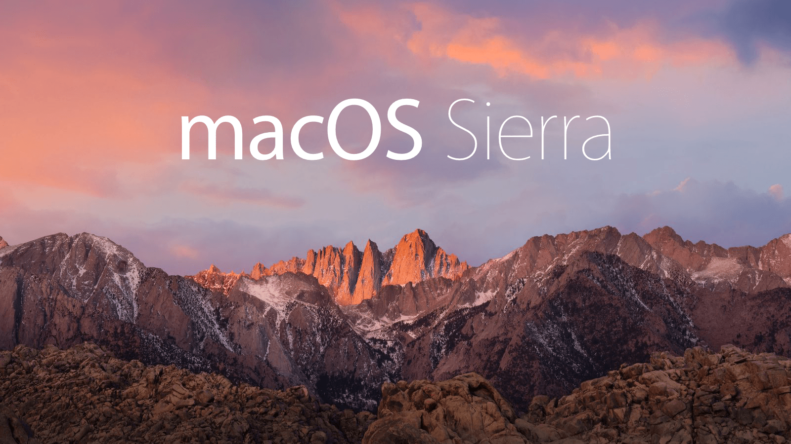 Install MacOS Sierra on Unsupported Older Macs