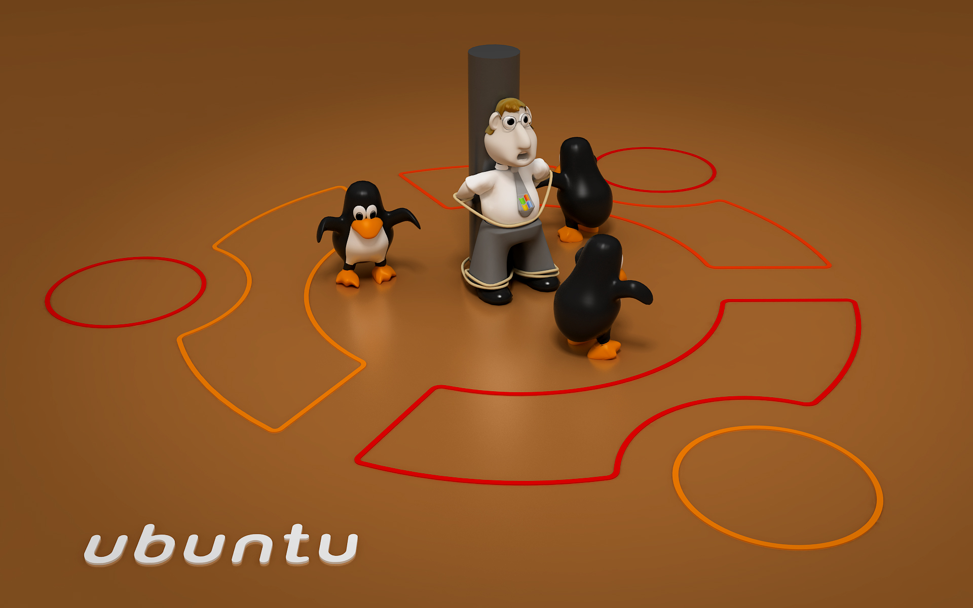 Best Ubuntu HD wallpapers for Download - Mytechshout ... Ubuntu Server Wallpaper