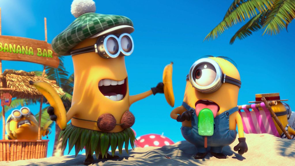 Despicable me 2 HD wallpaper - MYTECHSHOUT