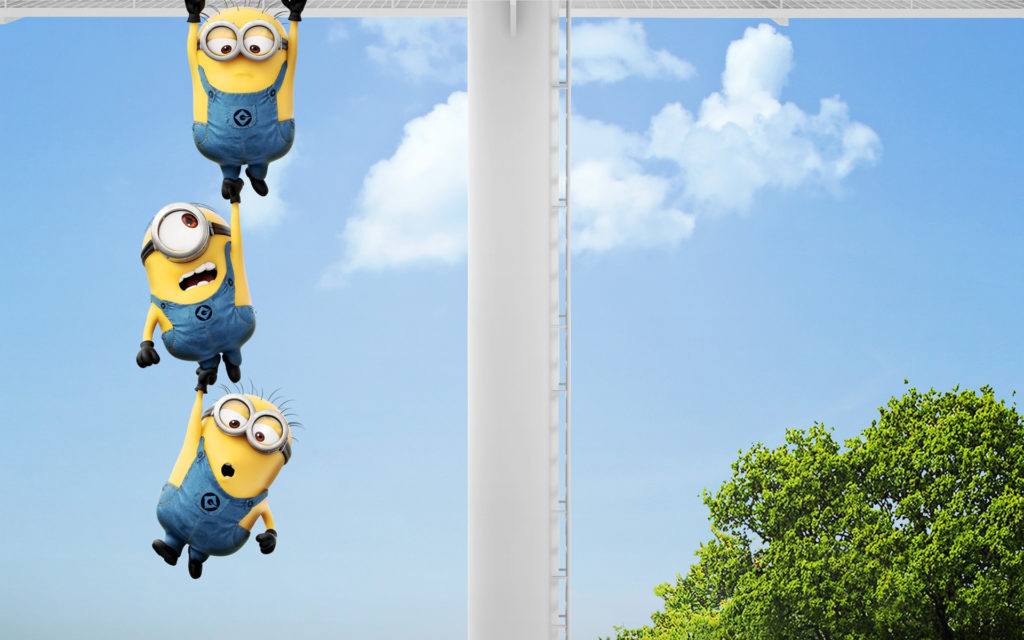 despicable-me-2 Desktop wallpaper