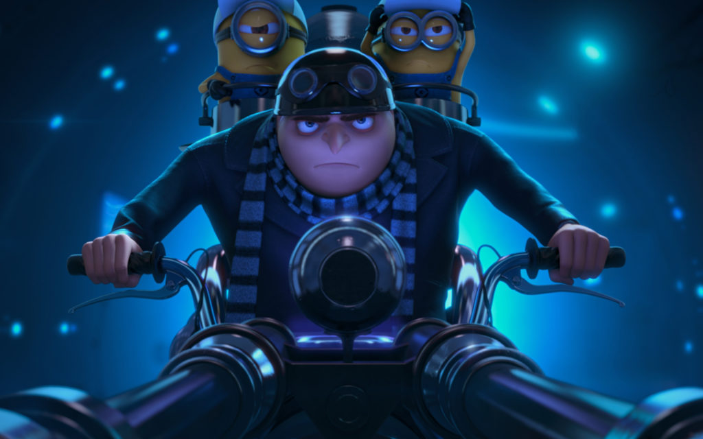 despicable-me-2 HD wallpaper