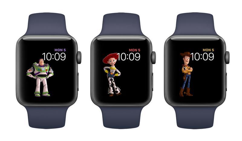 Top Features of Apple WatchOS 4 1