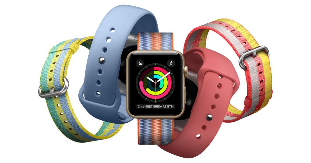 Top Features of Apple WatchOS 4 2