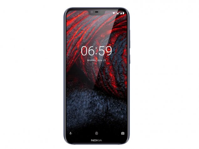 Nokia 6.1 Plus Problems and Review